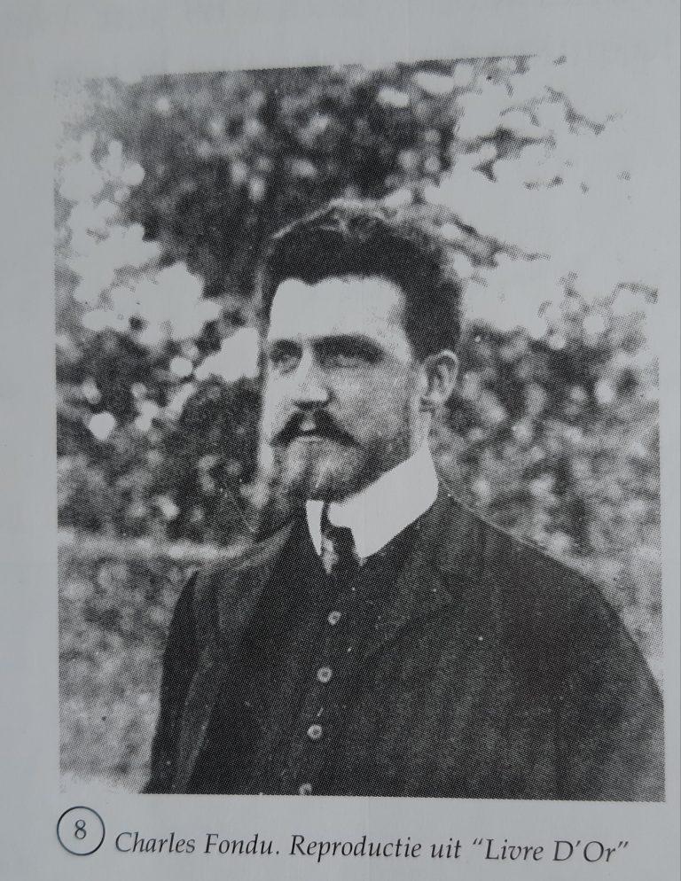 Charles J.B. Fondu