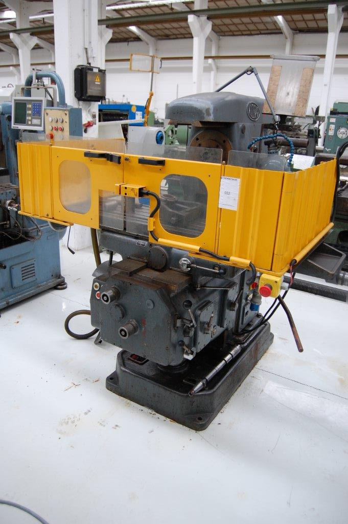 KLOPP FW1100 (12.797J1)