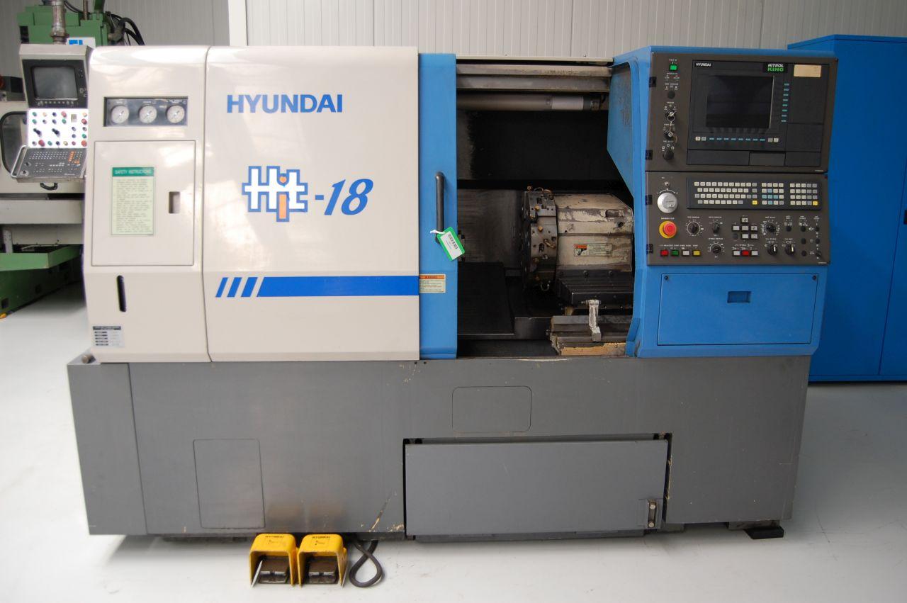 HYUNDAI HIT 18 (12.600C1)